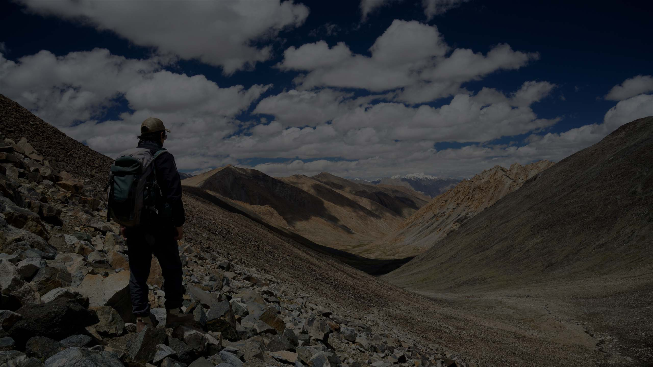 Ladakh fixed departure treks